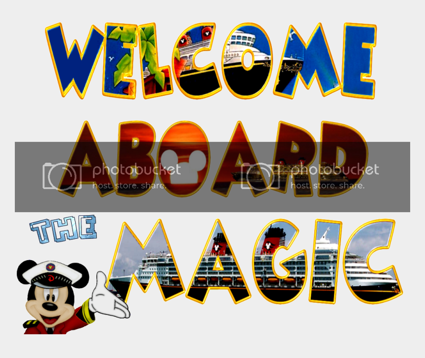 disney cruise clipart, Cartoons - Cruise Magnet Graphics And Links - Graphic Design