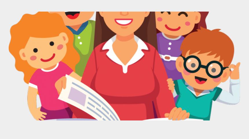 story time clipart, Cartoons - Preschool Binghamton Events Bingpop Ⓒ - Teacher Reading A Book