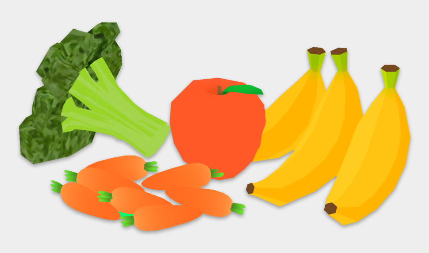 healthy foods clipart, Cartoons - Feed Jerry A Healthy Diet Or Give Him Junk Food Either