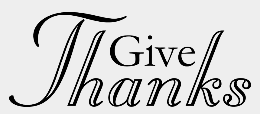 thanksgiving blessings clipart, Cartoons - Autumn Harvest - Give Thanks