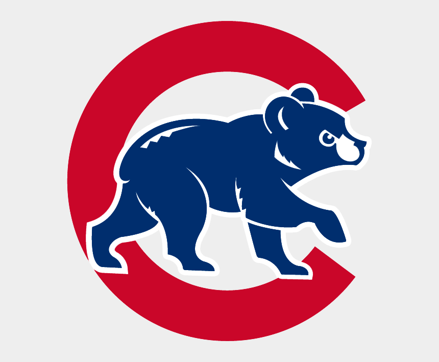 Chicago bears cubs. Logo png bear cliparts
