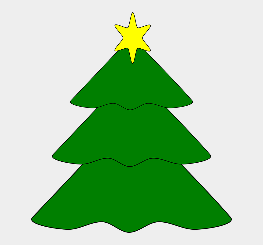 christmas stars clipart, Cartoons - Free Vector Graphic - Christmas Day