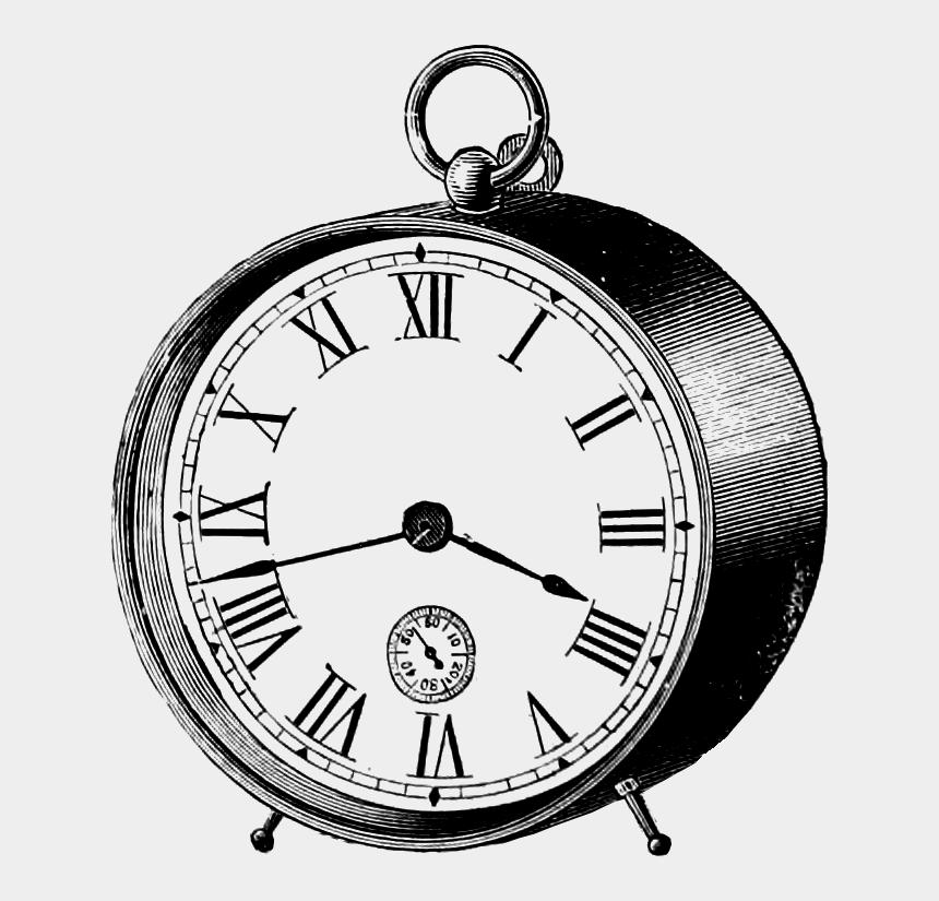 clocks clipart, Cartoons - Clocks Clipart - Old Clock Clipart Png