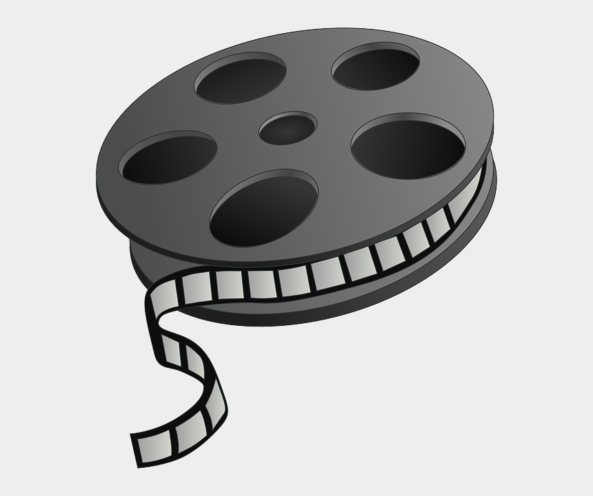 film reels clipart, Cartoons - Free Film Reel Clip Art - Film