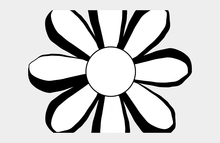 pokemon clipart black and white, Cartoons - Flower Images Black And White - Flowers Animated Black And White