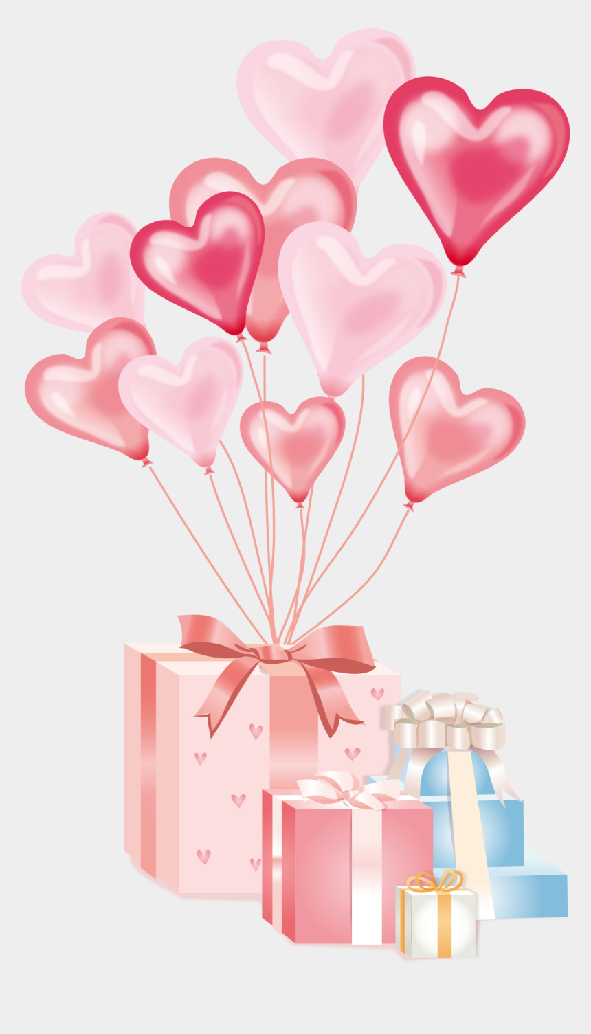 birthday presents clipart, Cartoons - Birthday Gifts Wallpapers Source