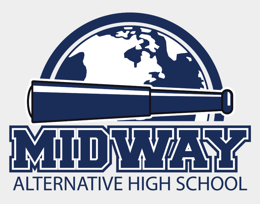 high school students clipart, Cartoons - Midway Alternative High School