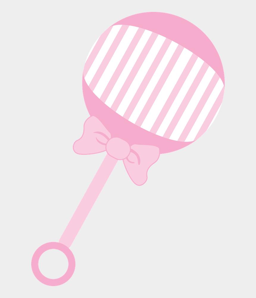 baby diapers clipart, Cartoons - Grávida E Bebê - Pink Baby Stuff Clipart