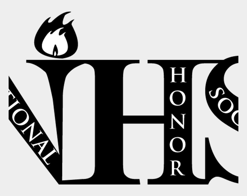 high school students clipart, Cartoons - National Honor Society Logo Transparent