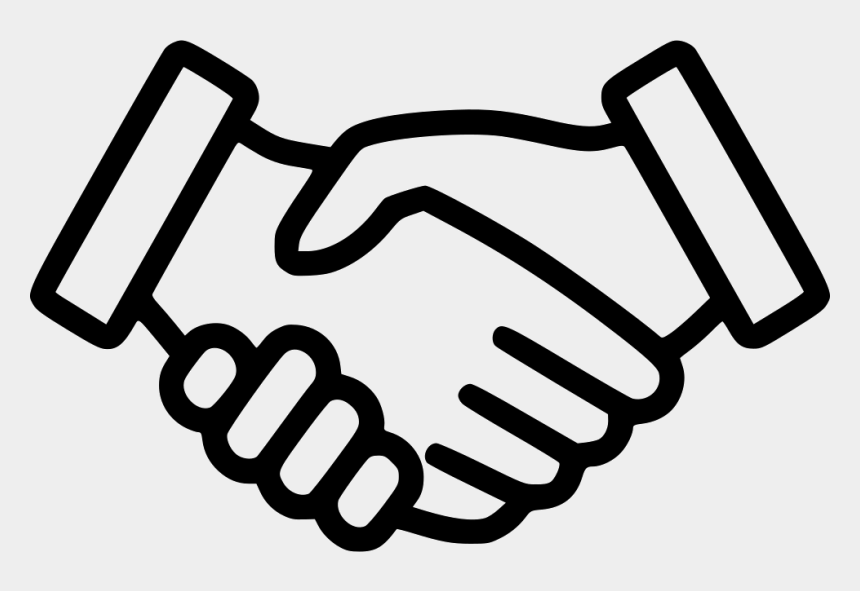 clipart handshakes, Cartoons - Step By Step Hand Shake Drawing - Hand Shake Drawing Easy