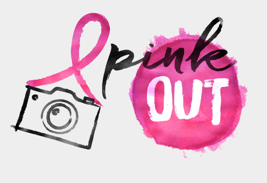 breast cancer awareness clipart, Cartoons - All Students, Faculty, And Staff At Bhe Are Asked To - Breast Cancer Ribbon Pink Out