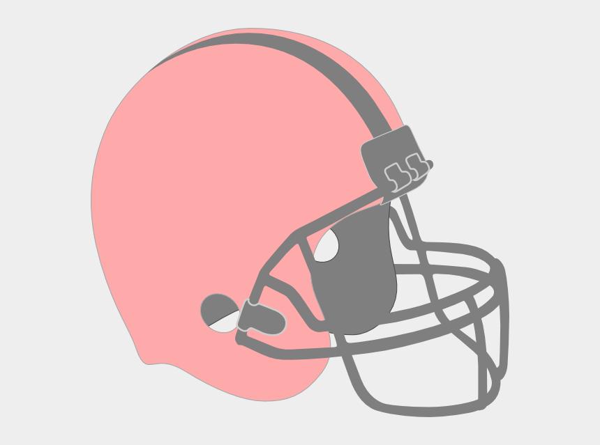 gender reveal clipart, Cartoons - Pink Football Helmet Clipart
