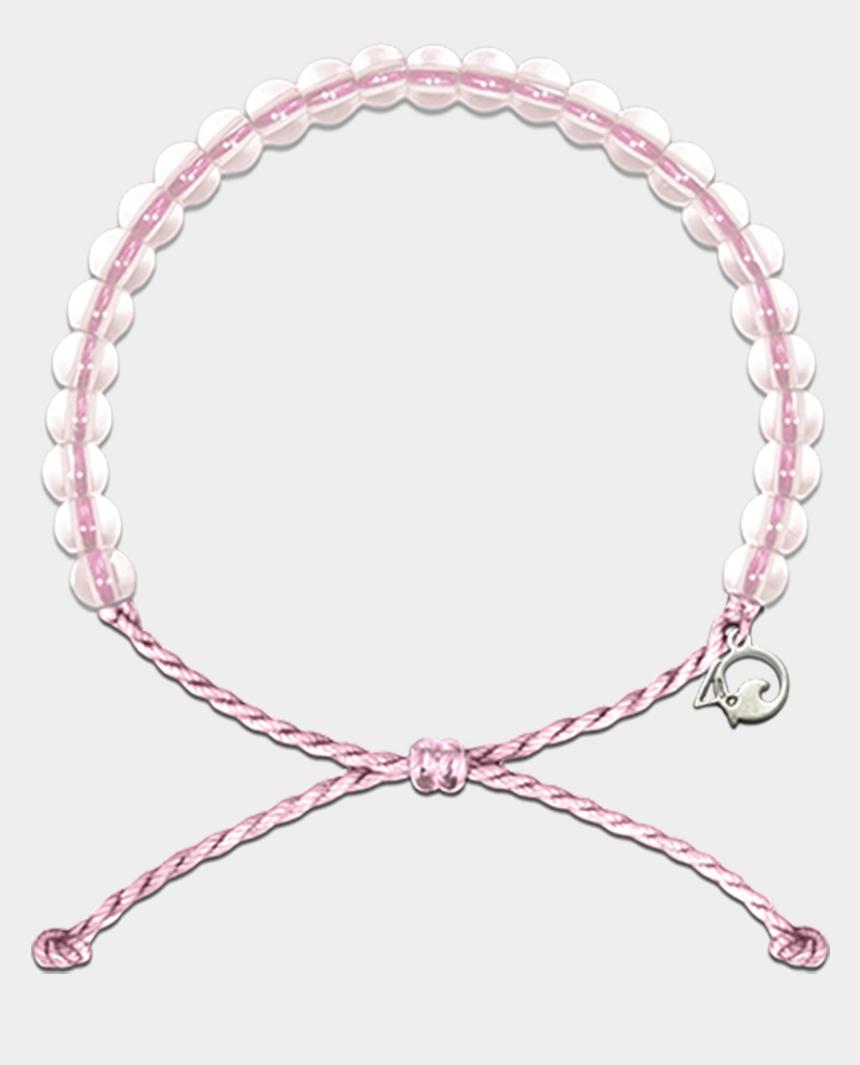 breast cancer awareness clipart, Cartoons - 4ocean Limited Edition Pink Breast Cancer Awareness - 4 Ocean Seal Bracelet