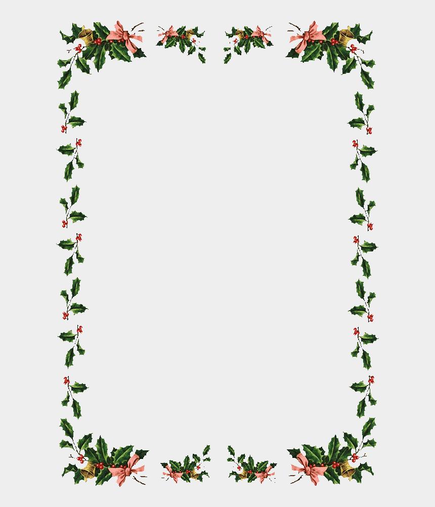 Christmas Boarders.Com Free Christmas Borders Christmas Clipart Free