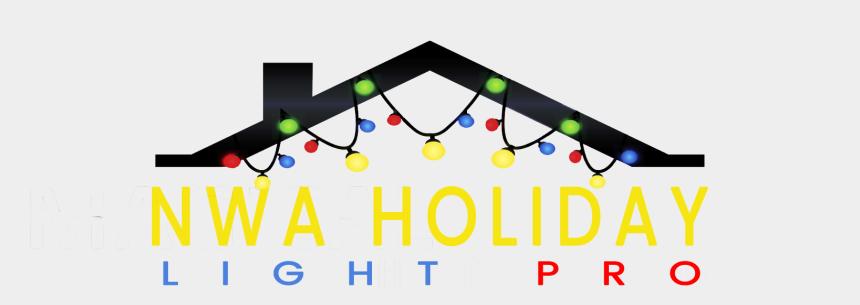 christmas light bulb clipart, Cartoons - Nwa Holiday Light Pro