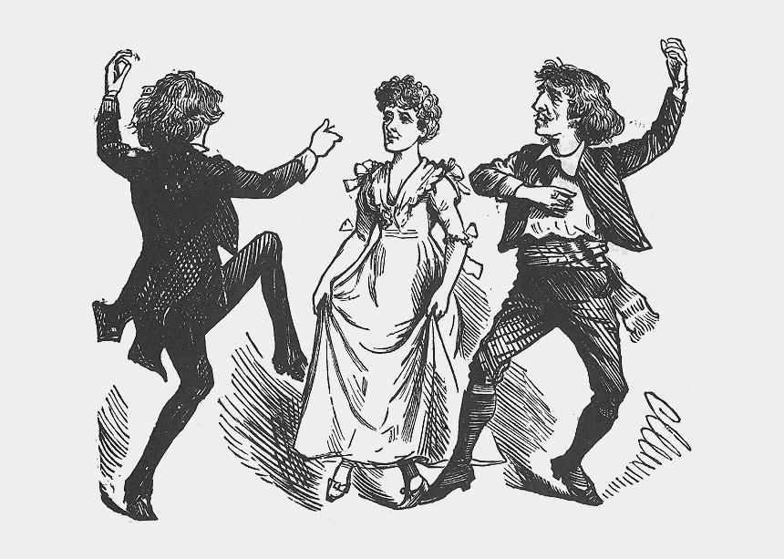 salsa dance clipart, Cartoons - Dance Cartoon Pictures - Music
