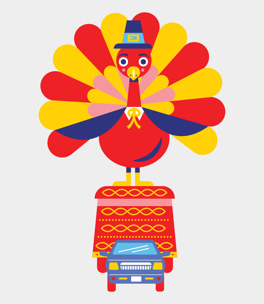 thanksgiving turkey dinner clipart, Cartoons - Turkey Tech Players & Sports Fans