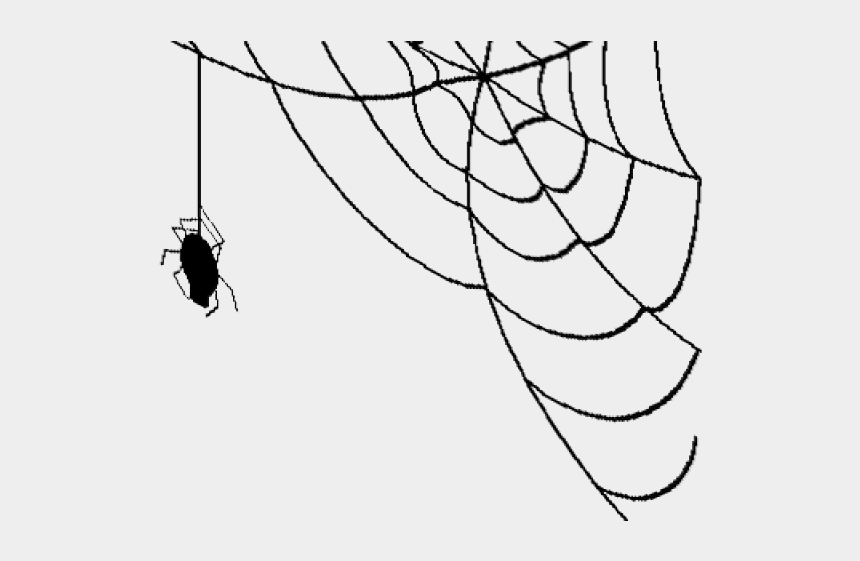 halloween spider web clipart, Cartoons - Spider Web Clipart Transparent Background - Spider Web Transparent Background