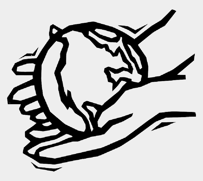 pray clipart black and white, Cartoons - Pray Drawing Black And White - Helping Hands Clip Art