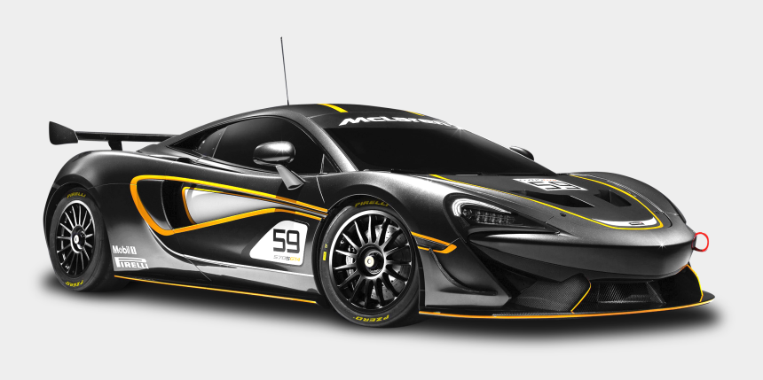 racecar clipart, Cartoons - Race Car Png Photos - Mclaren 570s Race Car