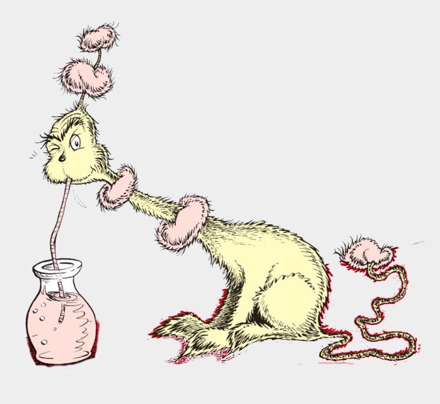 dr seuss clipart free, Cartoons - Dr Seuss Yink