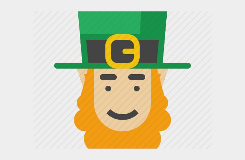 archaeologist clipart, Cartoons - St Patrick S Day Icons - Saint Patrick's Day Icon