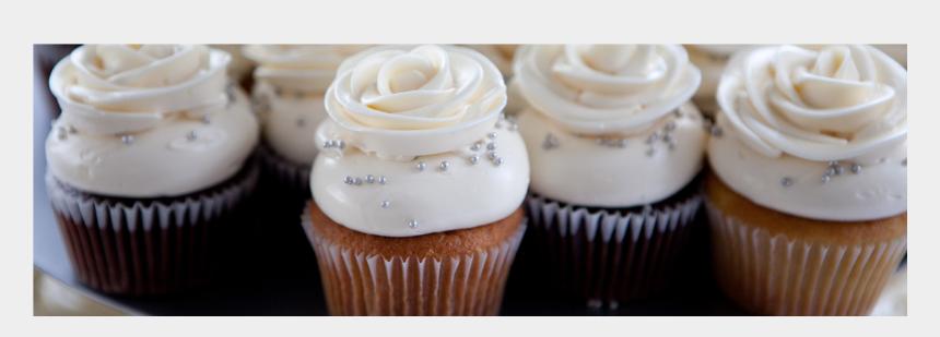 birthday cupcakes clipart, Cartoons - Vanilla Cupcake Clipart Modern Birthday - Cupcake