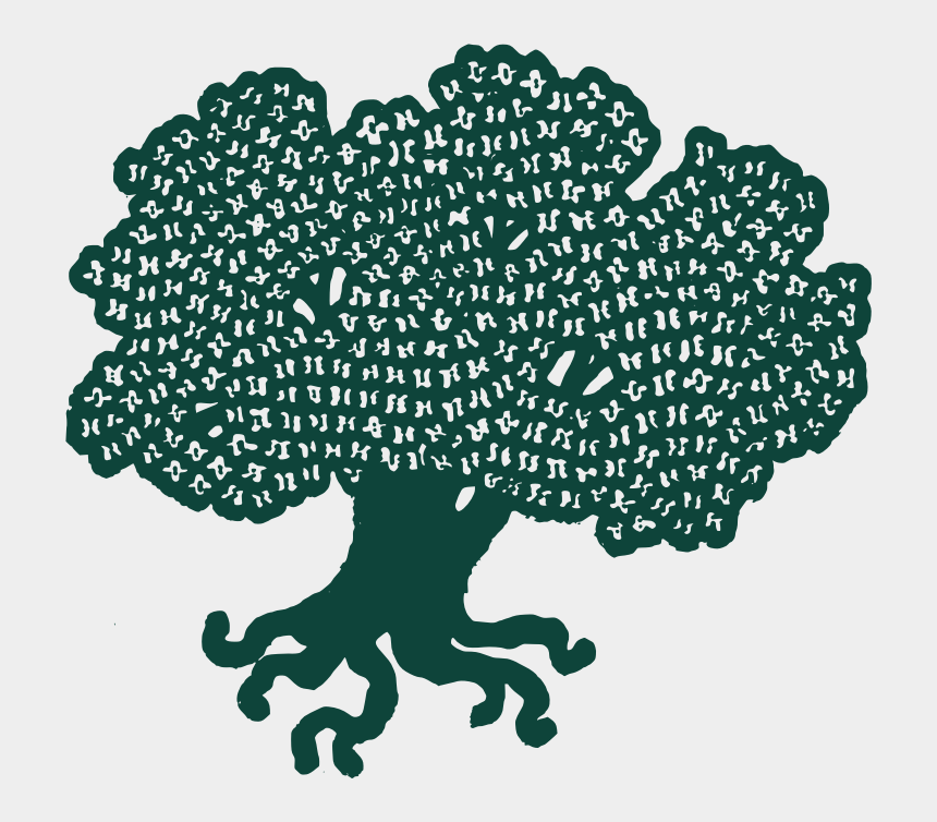 growing up clipart, Cartoons - This Png File Is About Growing , Tree , Greenery , - Tree Line Art