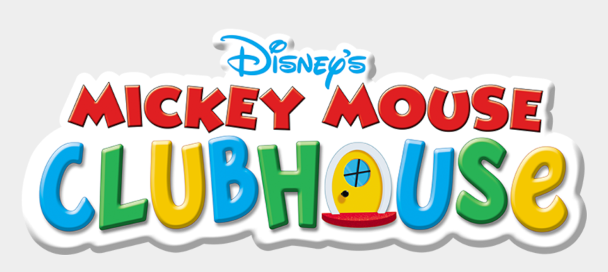 mickey mouse clubhouse toodles clipart, Cartoons - Mickey Mouse Clubhouse - Personajes De Casa De Mickey Mouse Png