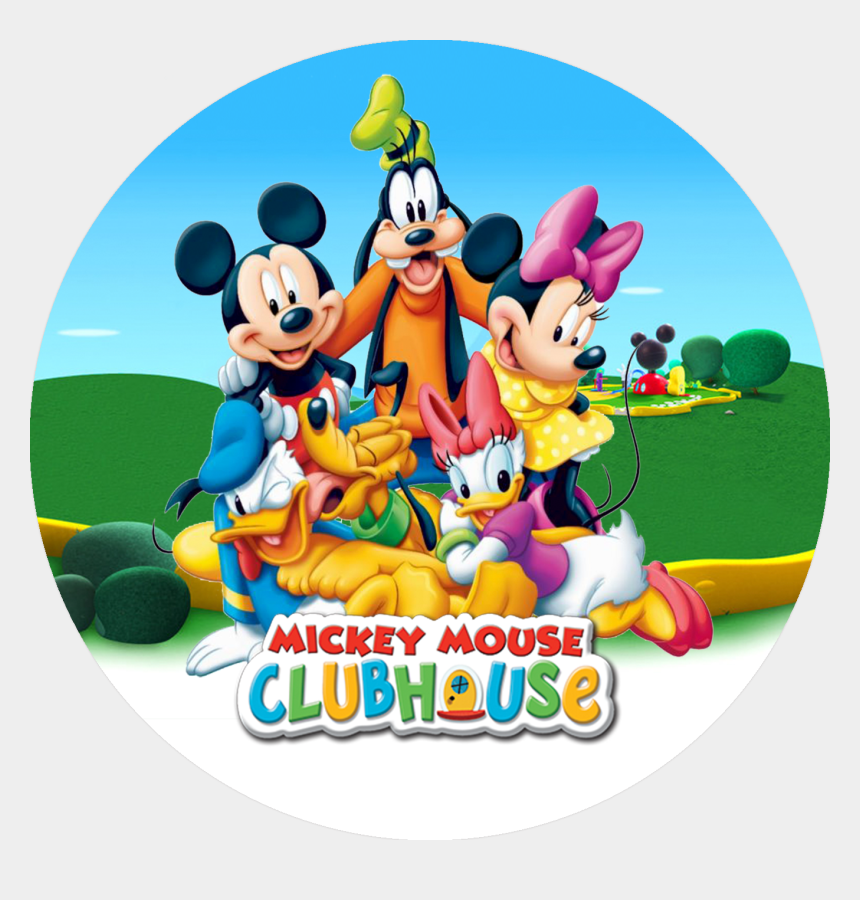 mickey mouse clubhouse toodles clipart, Cartoons - Mickey Mouse Clubhouse Topper Favors Birthday Party - Mickey Mouse Clubhouse