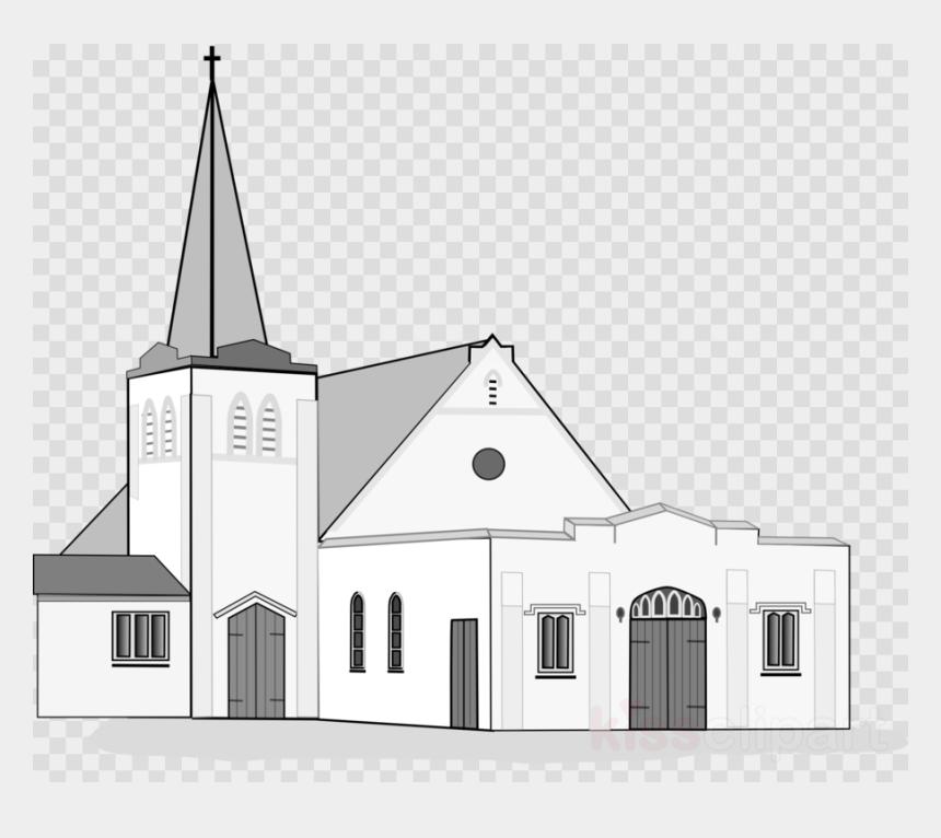 churches clipart, Cartoons - Church, Cartoon, Drawing, Transparent Png Image Clipart - Praying Hands Emoji Png