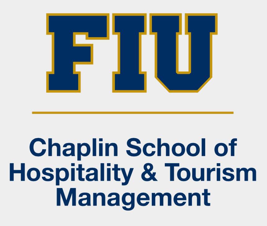 hospitality clipart, Cartoons - Fiu Chaplin School Of Hospitality Tourism Management - Florida International University