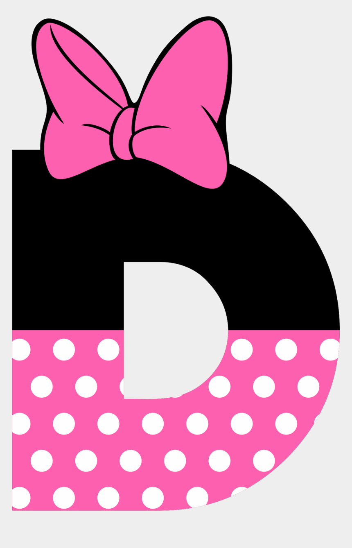 mickey mouse clubhouse toodles clipart, Cartoons - Pin Minerva Cruz Alfabeto Decorativo Letras - Minnie Mouse Alphabet Letters