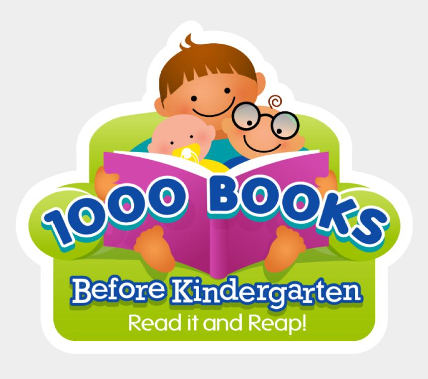kids sharing toys clipart, Cartoons - 1000 Books Before Kindergarten