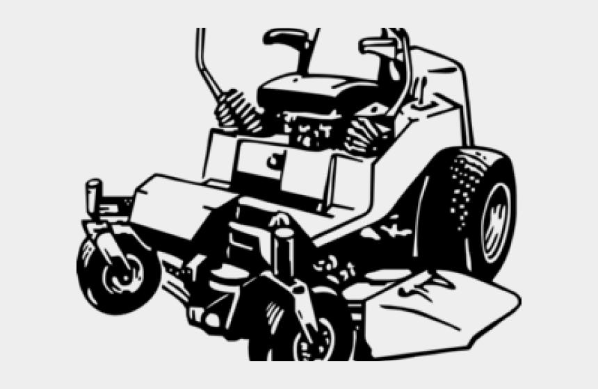 zero clipart, Cartoons - Zero Turn Cliparts - Zero Turn Mower Logo