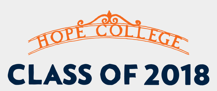 class of 2016 graduation clipart, Cartoons - Image Of The Hope College Arch, With Type-graphic That