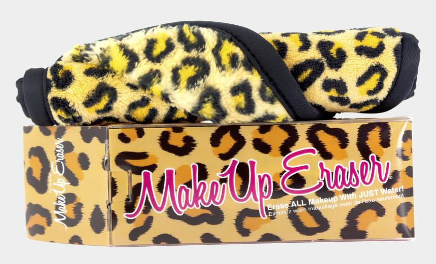 pink eraser clipart, Cartoons - Makeup Eraser - Makeup Eraser Cheetah
