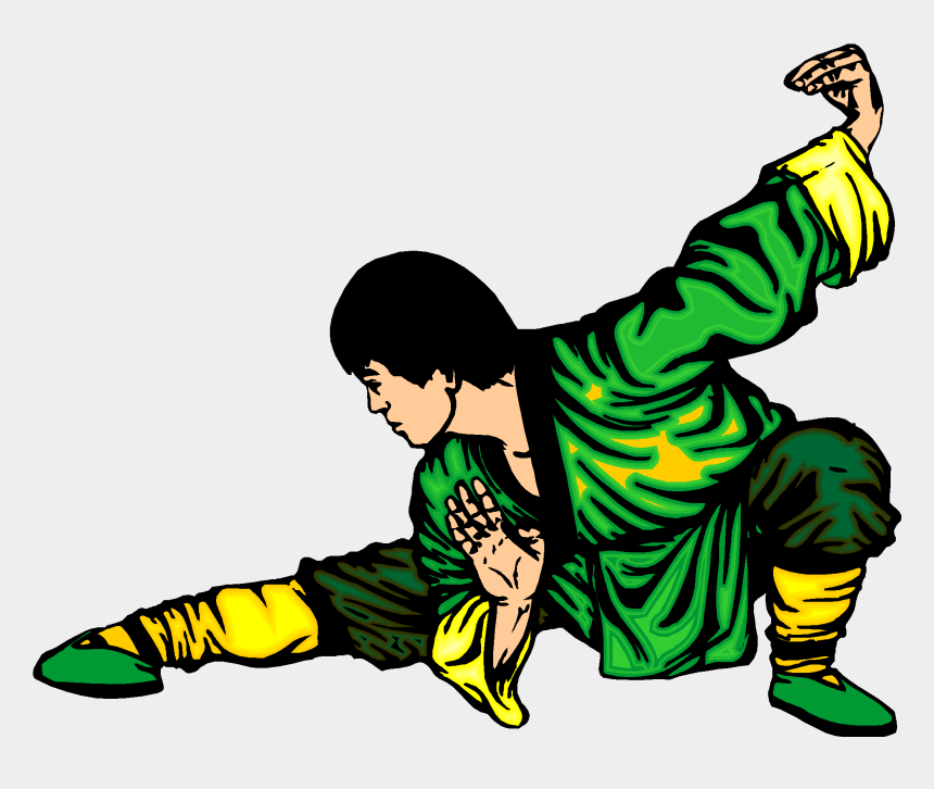 praying mantis clipart, Cartoons - Al Cheng - Kung Fu Shaolin Mantis