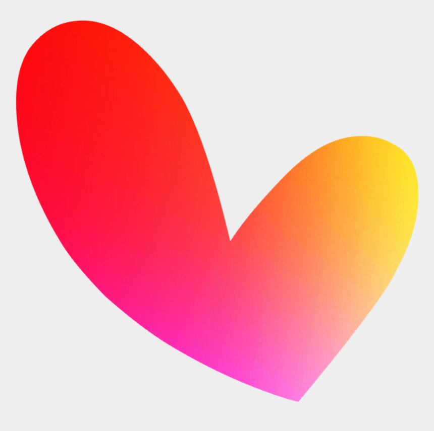 clipart of heart, Cartoons - Heart Product Design Graphics Line Font - Heart