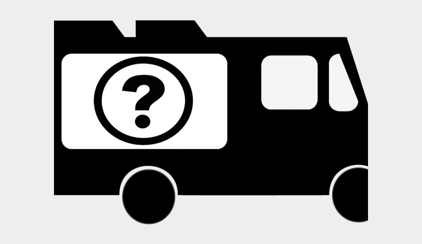 delivery clipart, Cartoons - Delivery Clipart Food Truck - Food Truck