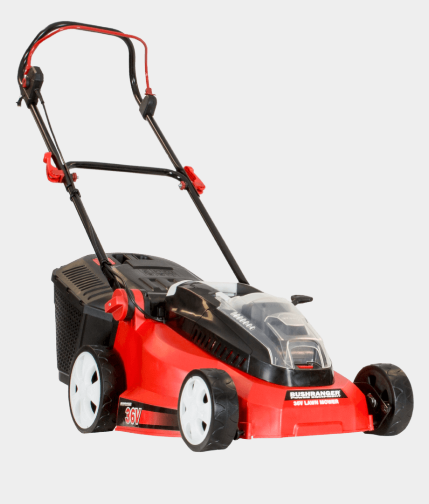lawn mower clipart black and white, Cartoons - Lawn Mower Image - Lawn Mower Transparent