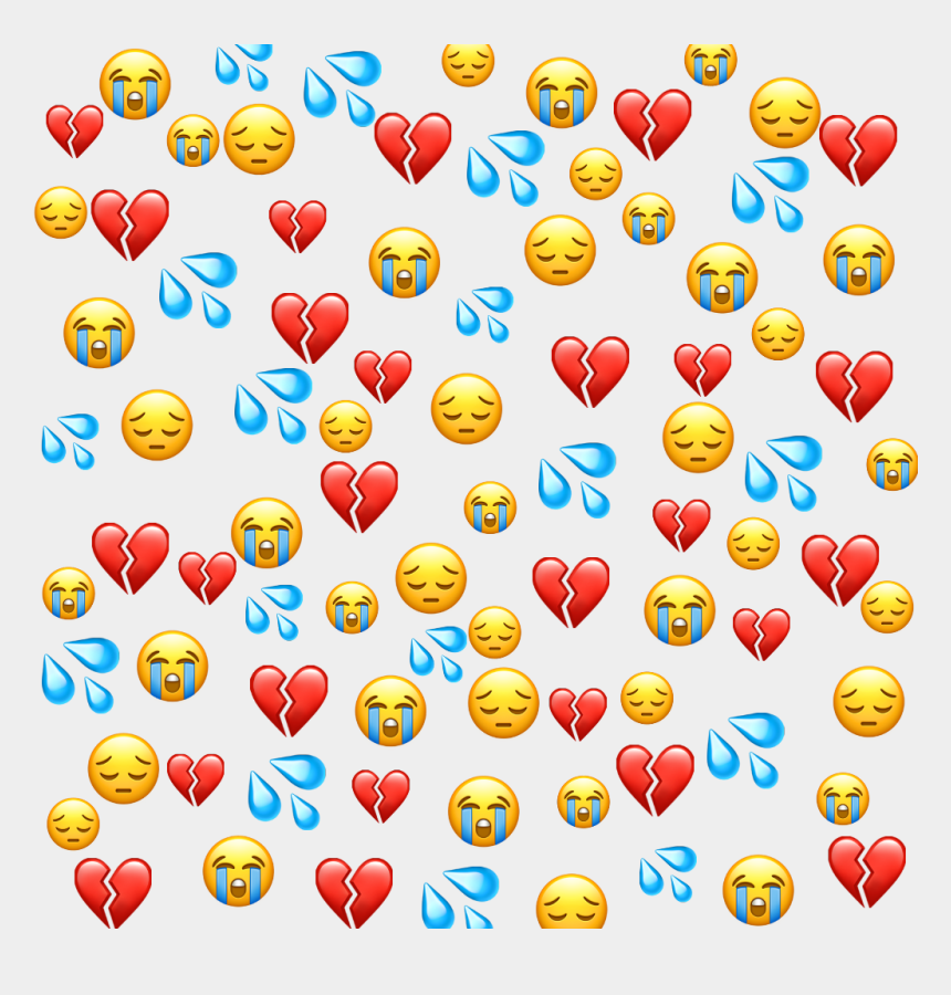sad emoji clipart, Cartoons - #sad #emoji #emojis #whatsapp #sademoji #cry #heart - Whatsapp Sad Emoji