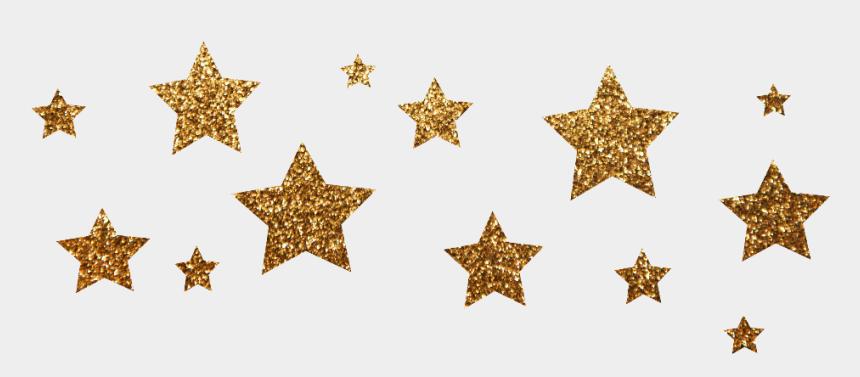 gold stars clipart, Cartoons - #gold #stars #star #golden #glitter #glittery - Flying Star