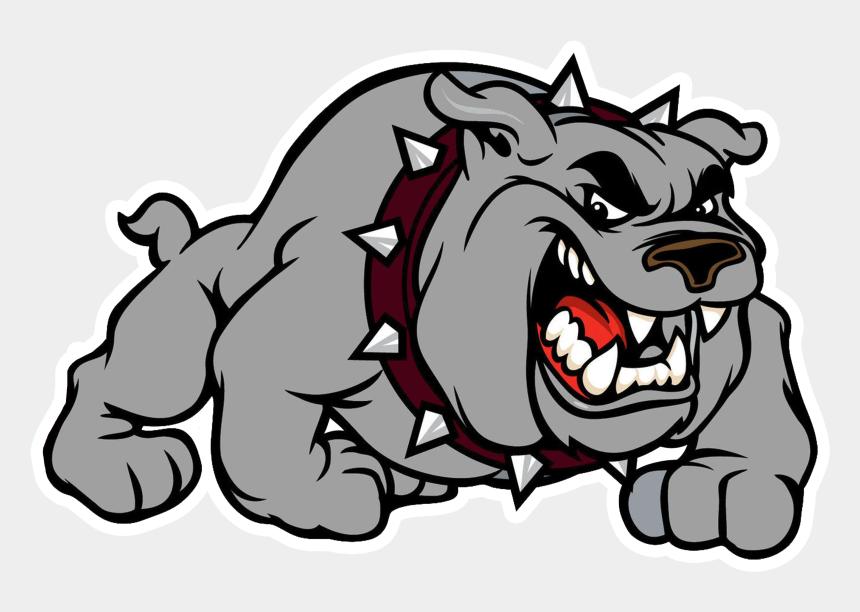 cesar chavez clipart, Cartoons - Heights Bulldogs - Le Grand High School Logo