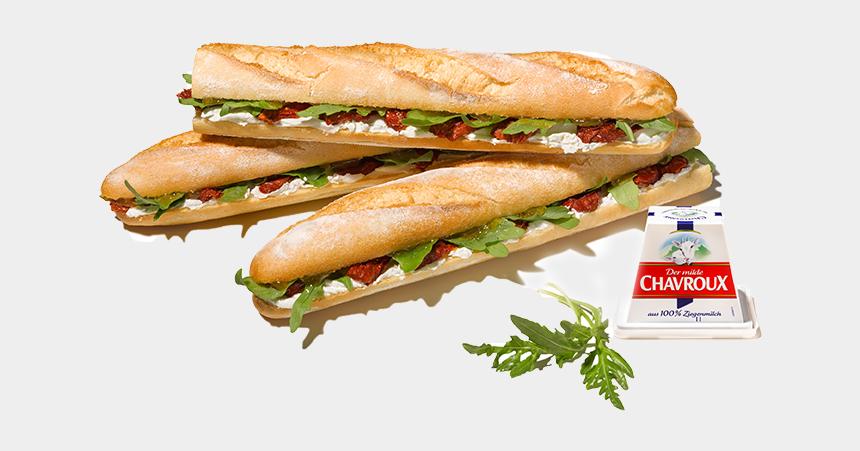 baguette clipart, Cartoons - Sandwich Clipart Baguette Sandwich - Fast Food