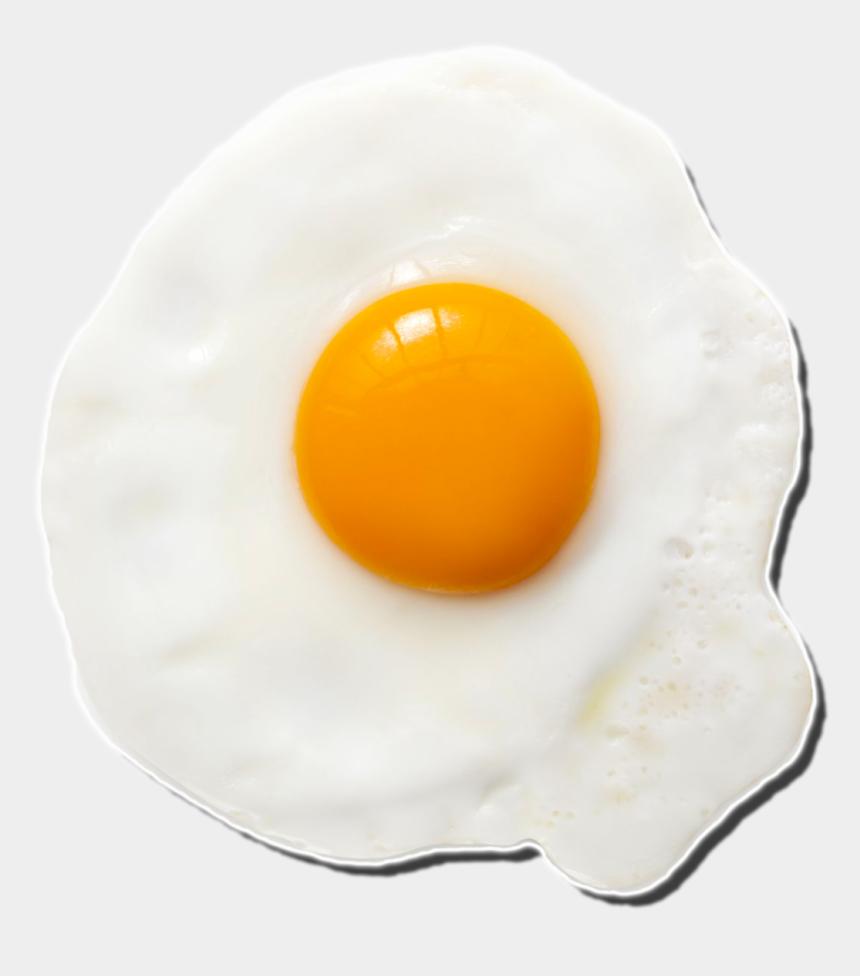 fried egg clipart, Cartoons - Frying Clipart Egg Dish - Fried Egg