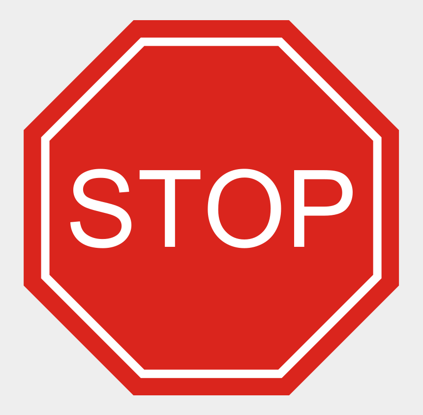 clipart stop sign, Cartoons - Stop Sign Computer Icons Traffic Sign Logo - Stop Sign Png Icon