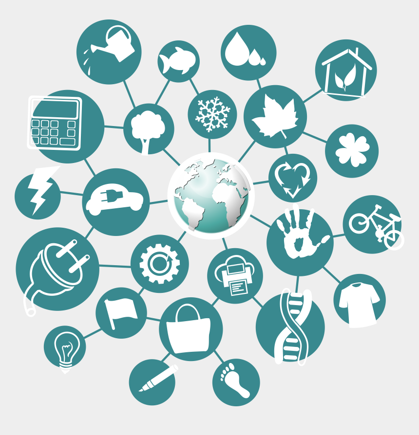 Clipart Internet Of Things Vector Png Cliparts Cartoons Jing Fm