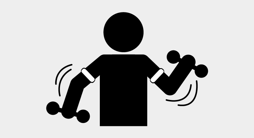 surfing the internet clipart, Cartoons - School And Study - Strength Pictogram