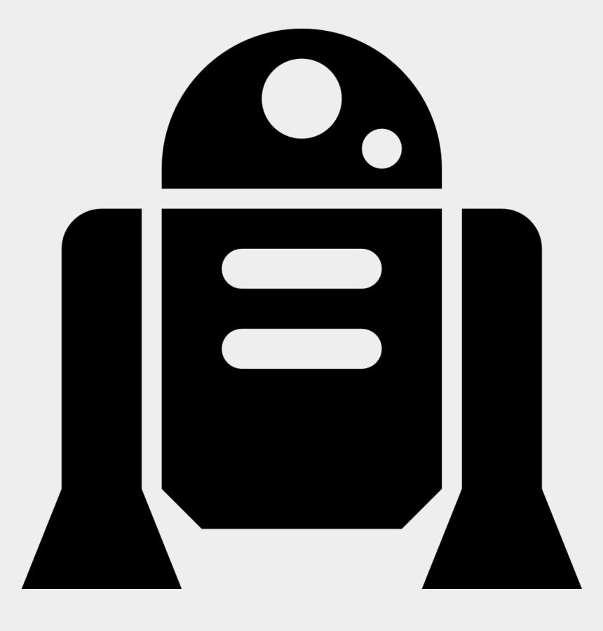 starwars clipart, Cartoons - Star Wars Icons Goal - Star Wars R2d2 Icon